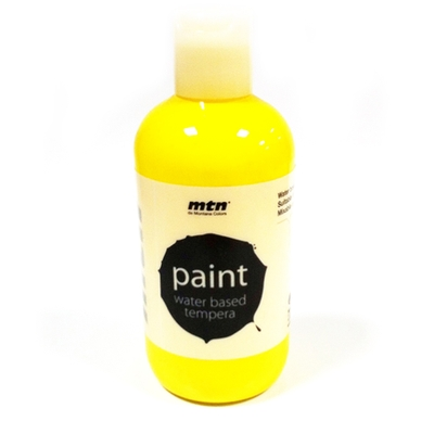 MTN Paint  Yellow