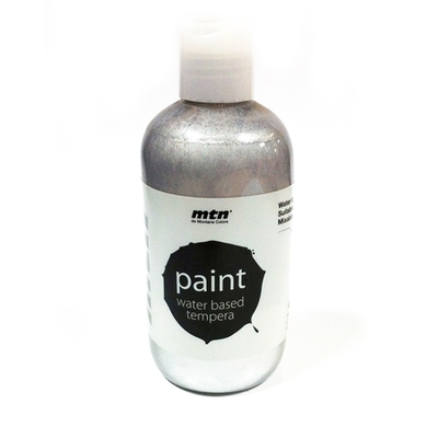 MTN Paint Silver